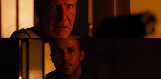 Video: Pirmais ieskats 'Blade Runner' turpinājumā