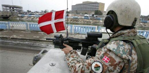 Dānijas tiesas piespriež valdībai izmaksāt kompensāciju Irākas karā spīdzinātajiem civiliedzīvotājiem