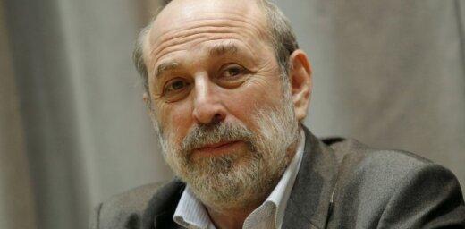 Борис Цилевич. Наследники Ирода