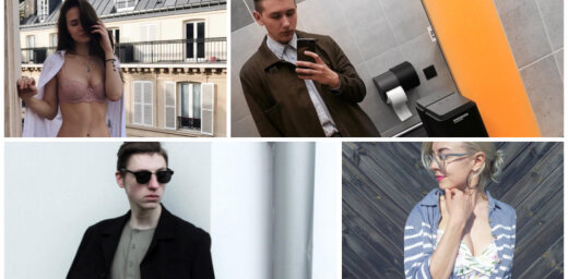 Кто все эти люди: 12 новых латвийских звезд Instagram
