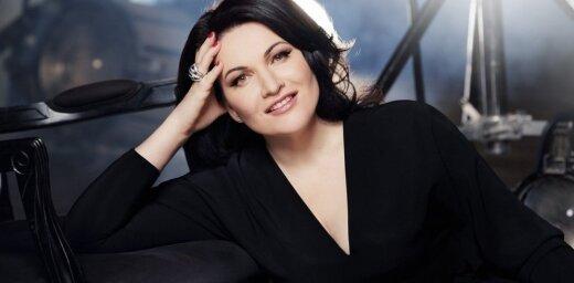LNO uzstāsies Krievijas operas dīva Hibla Gerzmava