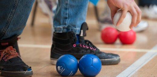 Aicina uz sporta dienu personām ar invaliditāti