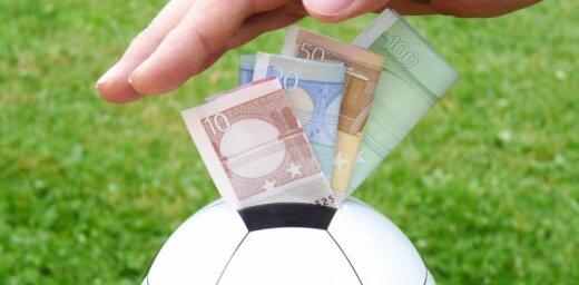 Bijušā Ganas futbola izlases pussarga sieva Itālijā nopērk futbola klubu