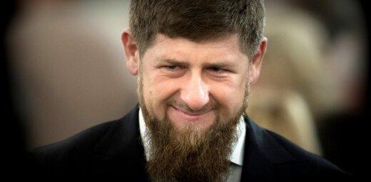 Trīs piemēri: Kā Ramzans Čečenijas vēsturi pārraksta par labu Kadirovu klanam