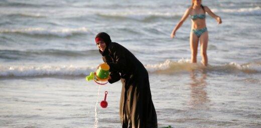 Суд ЕС разрешил работодателям вводить запреты на хиджабы