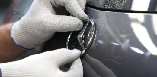По всей Европе объявлен отзыв более трех миллионов автомобилей Mercedes