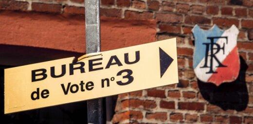 Перед выборами во Франции полная дезориентация