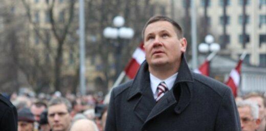 Руководителем Огрского края стал обвиняемый в вымогательстве Эгил Хелманис