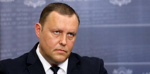 Дело Зейли: Козловскис призвал не связывать уголовный процесс с политикой