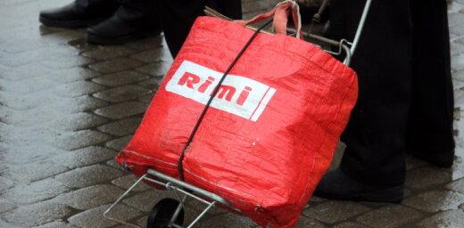 'Rimi' no tirdzniecības atsauc divas bīstamas rotaļu vardītes