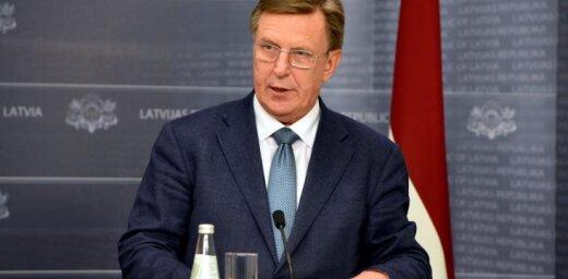 Кучинскис: Минэкономики не выполнило задач по отмене КОЗ
