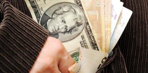 Valsts beidzot norakstīs bēdīgi slavenos 'Lata International' kredītus