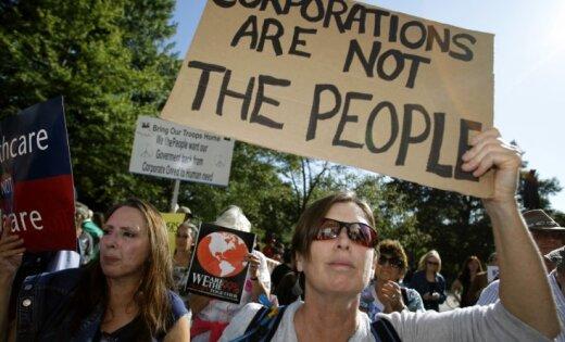Ekonomikas katastrofas: pēdējās simtgades smagākās krīzes