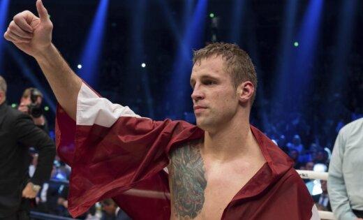 Вполуфинале глобальной суперсерии бокса Усик встретится сБриедисом