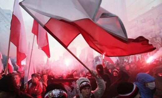 Максим Саморуков. Почему ЕС проиграл войну с Польшей