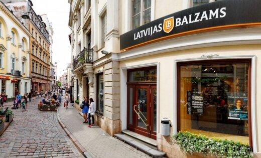 'SPI Group' mainījusi 'Latvijas balzama' akciju pārvaldītāju