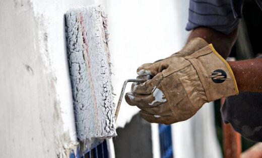 Būvniecības nozare Latvijā pērn piedzīvoja nozīmīgu izrāvienu