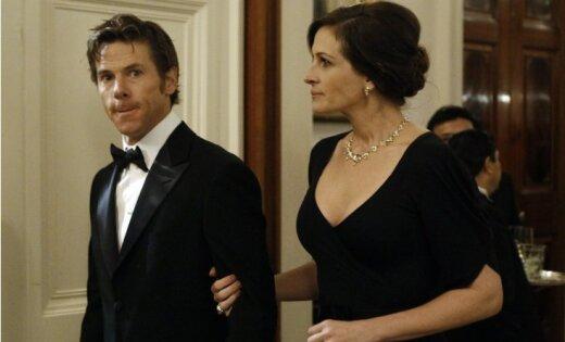 Джулия Робертс иДэнни Модер разводятся— Hollywood Life