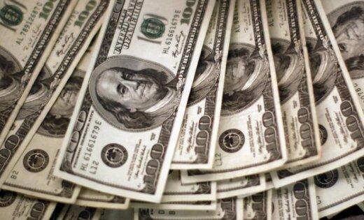 Доллар после победы Трампа достиг максимума