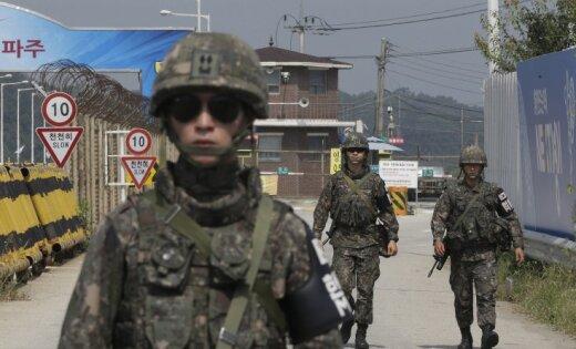 Руководитель ЦРУ прибыл вЮжную Корею снеобъявленным визитом
