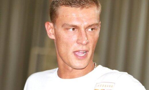 Andris Biedriņš