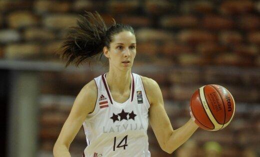 Vītola ar 12+7 kaldina 'Basket 90' komandas uzvaru Polijas čempionāta spēlē