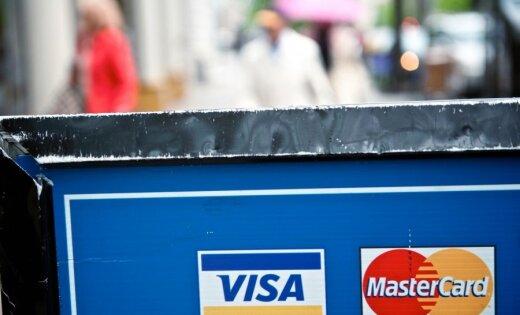 MasterCard грозит иск от британцев на $24,3 млрд