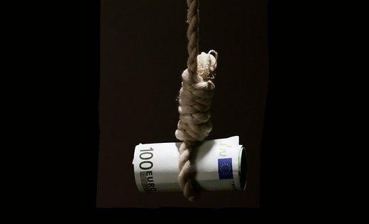 """""""Как можно выжить на 190 евро?"""" Бывшего заключенного шокировал долг по алиментам"""