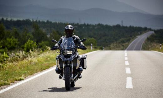 Kas jāzina, dodoties garākā ceļojumā ar motociklu
