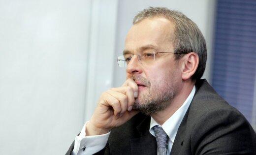 Saistībā ar 'Rail Baltica' projektu Baltijas valstīm ir jāizdara būtiski mājasdarbi, pauž Zīle