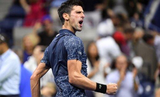 Djokovic and Zverev start winning