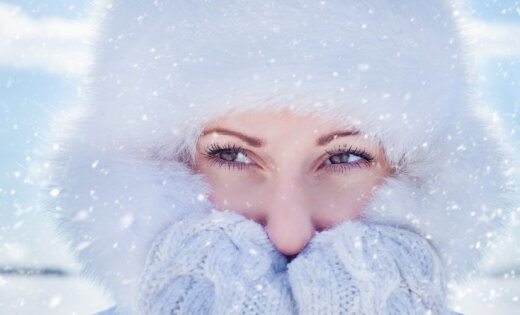 В ближайшие дни ожидается похолодание, подморозит до –15 градусов