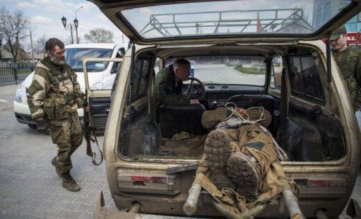 Bez EDSO novērotājiem Donbasā būtu vēl drūmāk, uzsver amatpersona