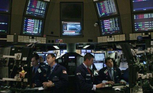 Крупнейшие банки готовятся к возможным потрясениям на финансовых рынках