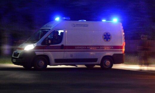 Восьмилетняя гонщица разбилась насмерть на соревнованиях по драг-рейсингу