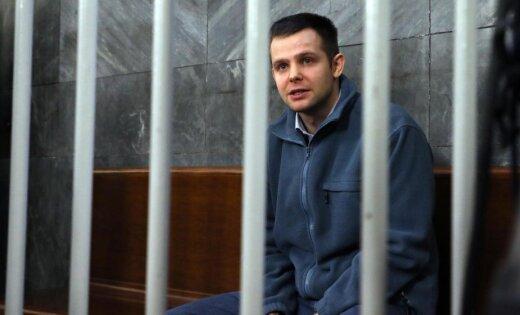 """Поляк-""""фантазер"""" осужден на 16 лет за похищение 20-летней модели"""
