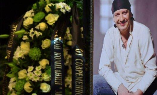 В деле о гибели актера Дмитрия Марьянова появились подозреваемые