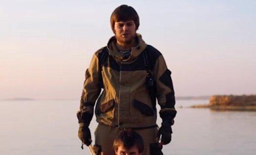 Кадыров пообещал «отправить натот свет» казнивших чеченца боевиковИГ