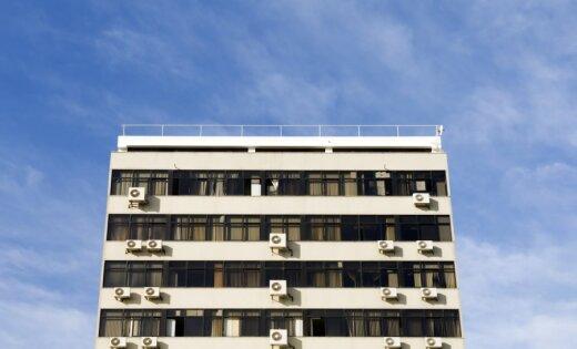 Более 150 стран сократят выбросы парниковых газов из кондиционеров