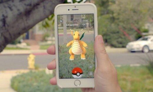 FT: в Японии задумались о регулировании игровой валюты Pokemon Go