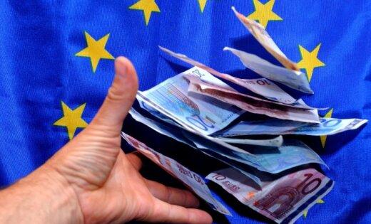 Представитель ЕС объяснил отказ Еврокомиссии выделить Украине 600 млн евро