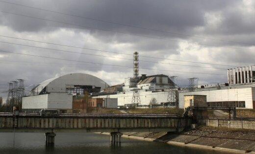 ВУкраинском государстве начали строить ядерное хранилище потехнологиям США