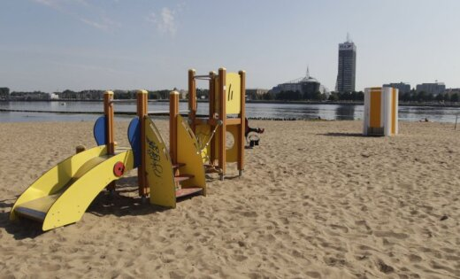 Выбираем место для купания: 8 пляжей Риги, где можно насладиться летом