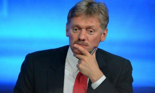 Кремль: украинские санкции против Путина могут быть пустышкой