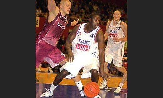 Прогноз Матча По Баскетболу Франция - Латвия - фото 11