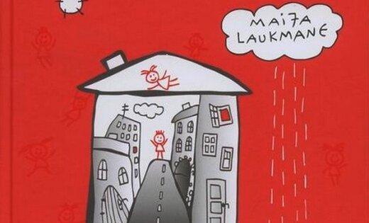 Divu talsinieču kopdarbs nominēts konkursam 'Zelta ābele 2012'