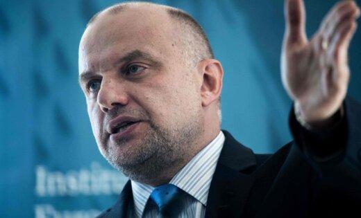 Эстонский министр прокомментировал ошибочный запуск боевой ракеты истребителем НАТО