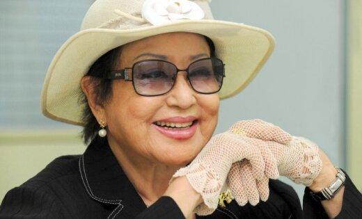 Умерла актриса, похищенная Ким Чен Иром 40 лет назад