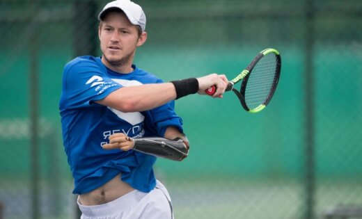 Игрок спротезом войдет врейтинг наилучших теннисистов мира