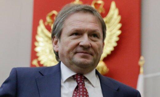 Oмбудсмен попросит Путина разрешить вернуться сбежавшим из России бизнесменам